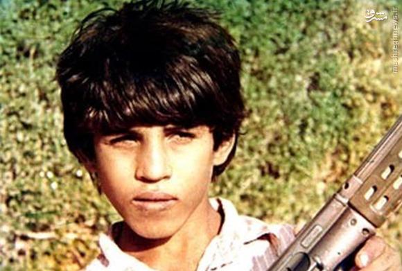 ماجرای نبش قبر شهیدی که پیکرش پس از 31 سال سالم بود+عکس