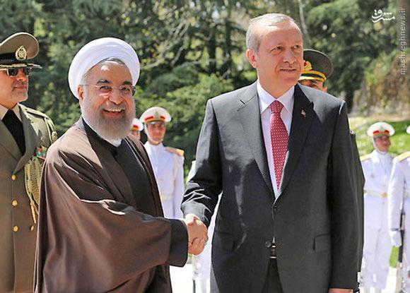 اسرائیل و ایران دو پایه نظم نوین آمریکا در خاورمیانه هستند