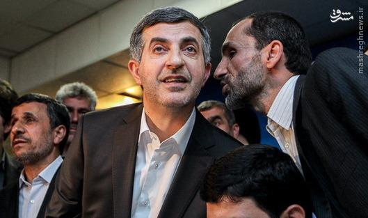 مخالفت شگفت انگیز احمدینژاد با دستور رهبری