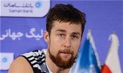 توصیف کاپیتان لهستان از تماشاگران ایرانی