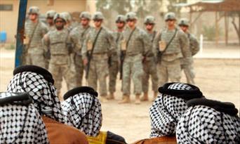 پشت پرده اخبار مشکوک اقتصادی از استان الانبار/ آیا بشار اسد تجزیه عراق را در برابر حفظ نظام خود پذیرفته است؟