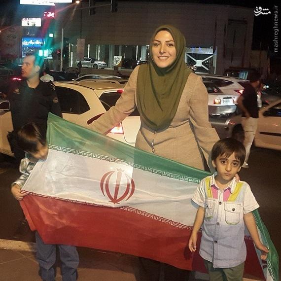 همسر المیرا شریفی مقدم بیوگرافی المیرا شریفی مقدم