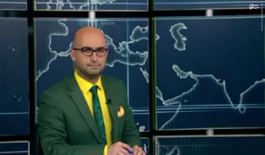 آیا راهاندازی «خبر خوب» حربه جدید علیه افکار عمومی ایران است؟/// در حال ویرایش