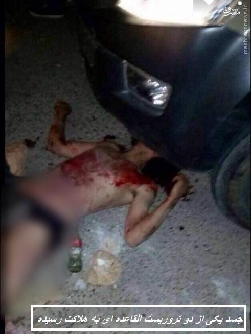 حمله درزیهای جولان اشغالی به آمبولانس ارتش اسراییل و هلاکت دو تروریست القاعده+عکس و فیلم