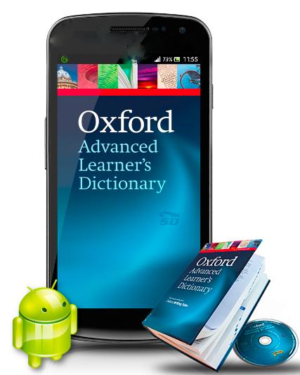 معروف ترین دیکشنری جهان برای اندروید +دانلود