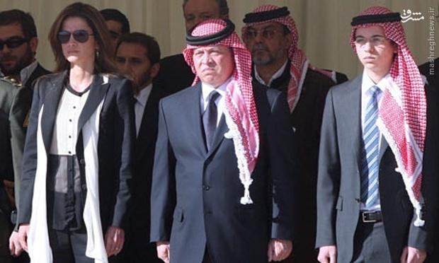 سرویس اطلاعاتی اردن؛ قویترین سرویس اطلاعاتی جهان عرب + تصاویر و فیلم /// در حال انجام ///