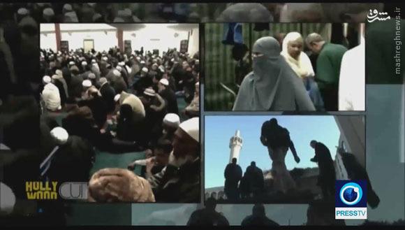 تخریب چهره مسلمانان در هالیوود