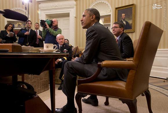دستاورد اصلی اوباما در توافق با ایران چه بود