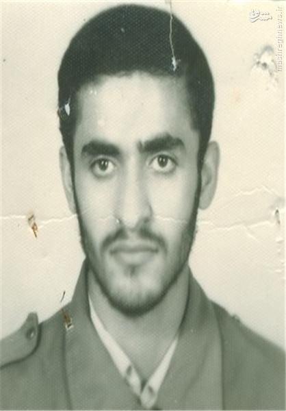 احراز هویت شهید غواصی که تصاویرش در رسانهها منتشر شده بود+عکس