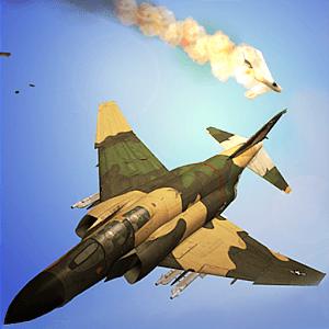 انواع هواپیما جنگی در تلگرام بازی شبیه ساز هواپیما جنگی +دانلود