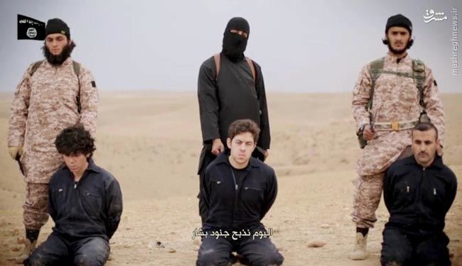 رهبران معنوی داعش؛مفتیانی که بر سریر خون نشستهاند