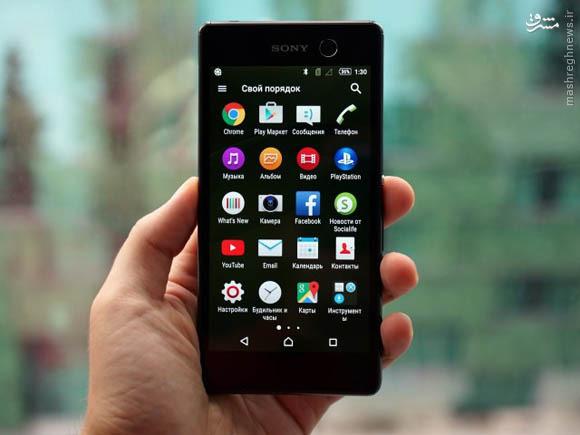 معرفی جدیدترین گوشیهای سونی با امکان حرفهای تصاویر سلفی