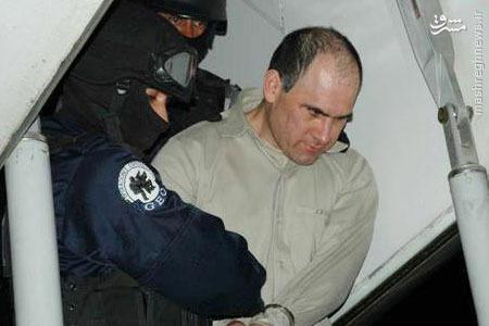 ال چاپو؛ مرد 7 میلیون دلاری /// ال چاپو؛ بزرگترین قاچاقچی مواد مخدر دنیا /// در حال انجام ///
