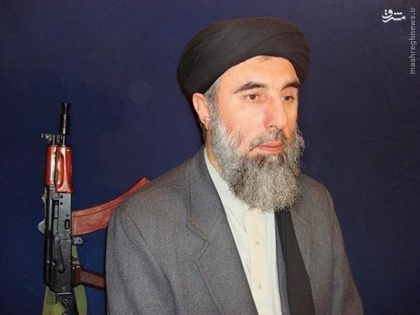 «ملا محمد عمر»؛