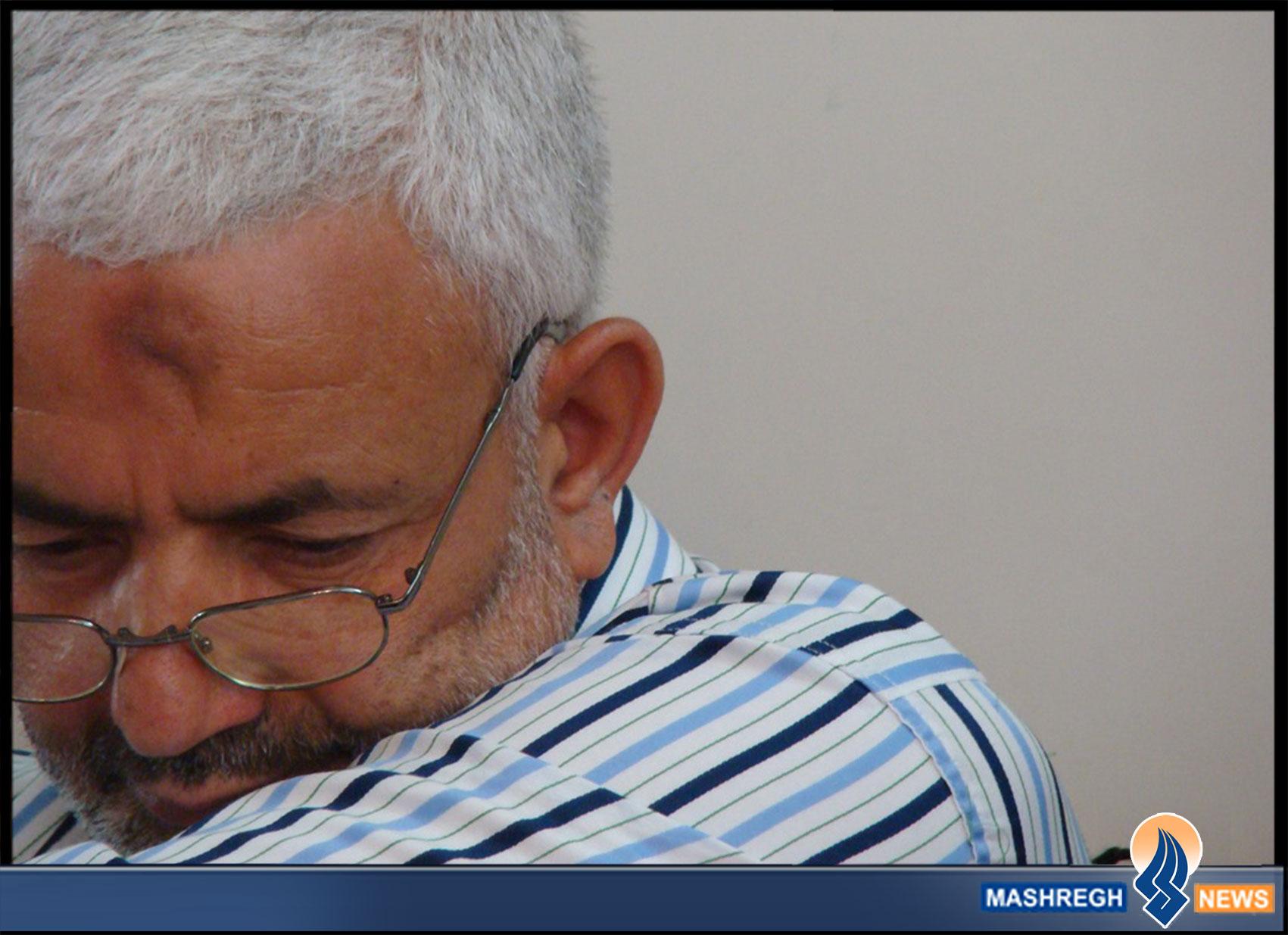 فرمانده جوانمردان پایتخت + تصاویر