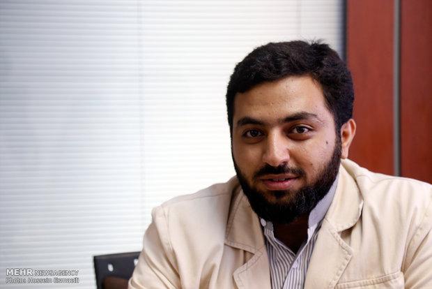 گفت و گوی خواندنی با مداح ایرانی مسجد نیویورک