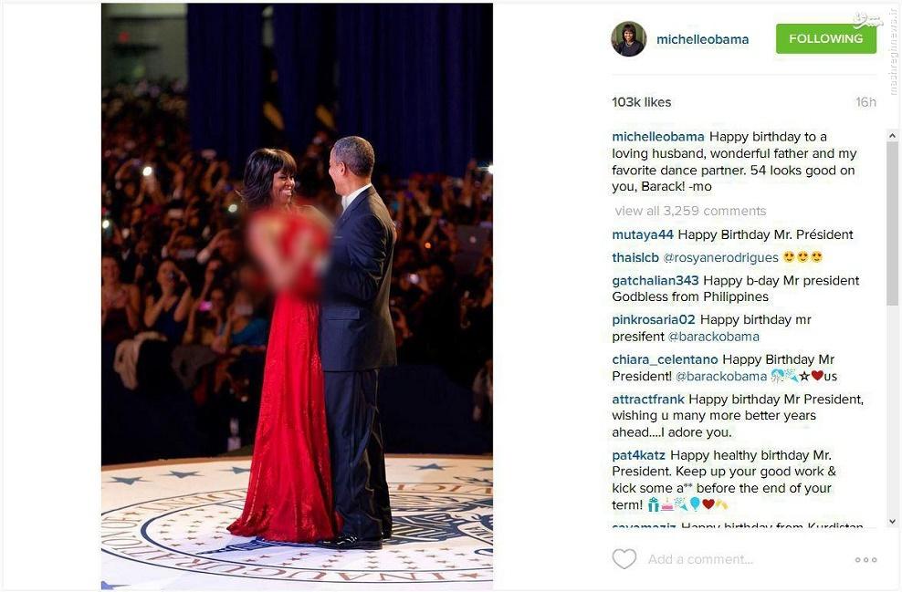 همسر باراک اوباما رقص رئیس جمهور بیوگرافی باراک اوباما باراک اوباما