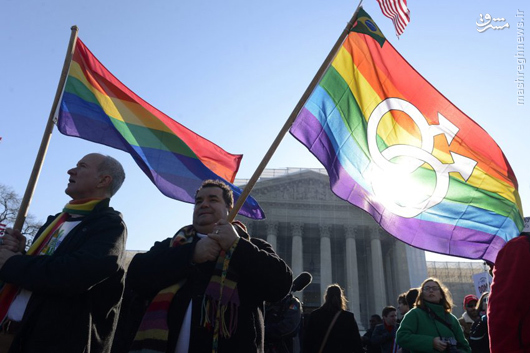 ازدواج دو همجنس در کارتون شبکه پویا + فیلم