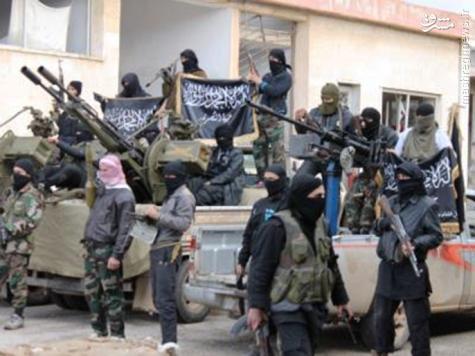 تشدید محاصره تروریستها در زبدانی/اصابت 300 موشک و خمپاره به مواضع تکفیریها/بیانیه احرارالشام علیه آشتی ملی/ افزایش تلفات و خسارات تروریستها در القلمون