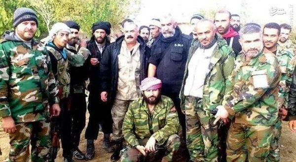 حمله داعش به قریتین حمص/دور جدید ناآرامیها در معظمیه شام/کشته شدن فرمانده ارتش عشایری سوریه در دیرالزور