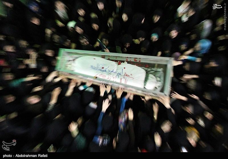 حضور خانم فدریکای دیگر در ایران / خواسته پررنگ مردم اسلامشهر از روحانی /
