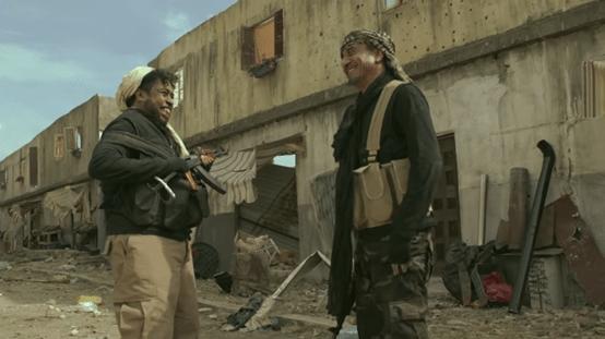 چگونه می توان بدون سلاح با «داعش» مبارزه کرد