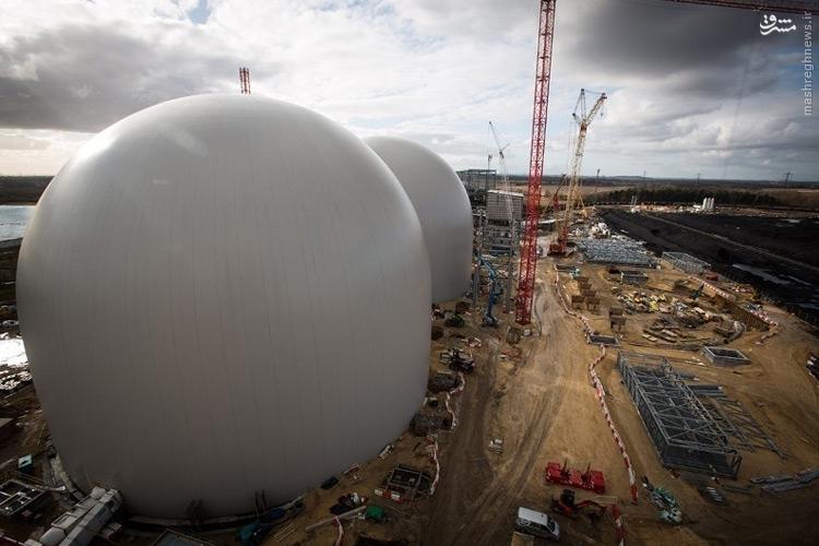 خانه تیمی چیست راهاندازی اولین نیروگاه با تولید منفی آلودگی +عکس - مشرق نیوز