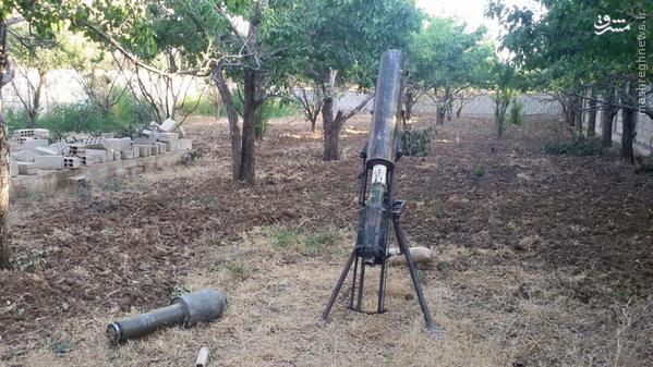 وخامت اوضاع میدانی سهل الغاب/خطر گسترش حملات تروریستها به شمال لاذقیه/ادامه پیشرویهای حزب الله و ارتش سوریه در زبدانی