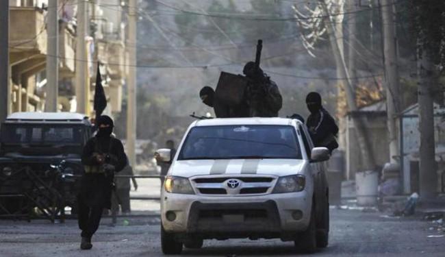 بیمارستانی که تروریستها را جاسوس میکند/ مخوفترین گروه تروریستی در جنوب سوریه چه میکند؟/آماده انتشار