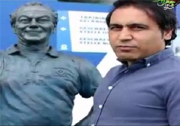 از بازیکنان هپاتیتی لیگ برتر تا شکست پرسپولیس در برنامه نود