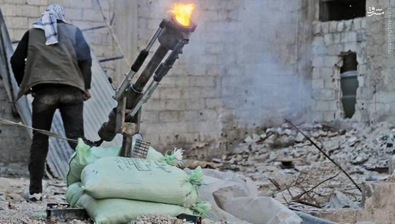 حملات خونین تروریستها علیه فوعه و کفریا/ استفاده تروریستهای اردوغان از گاز کلر علیه شیعیان سوری/آغاز عملیات نظامی لهیب داریا در غوطه غربی دمشق/ پیشروی های جدید داعش در ریف شرقی حمص/حمله ناکام داعش به فرودگاه کویرس