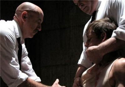 رشوه 40 میلیون دلاری سازمان اطلاعات آمریکا برای پاکسازی اسناد شکنجه