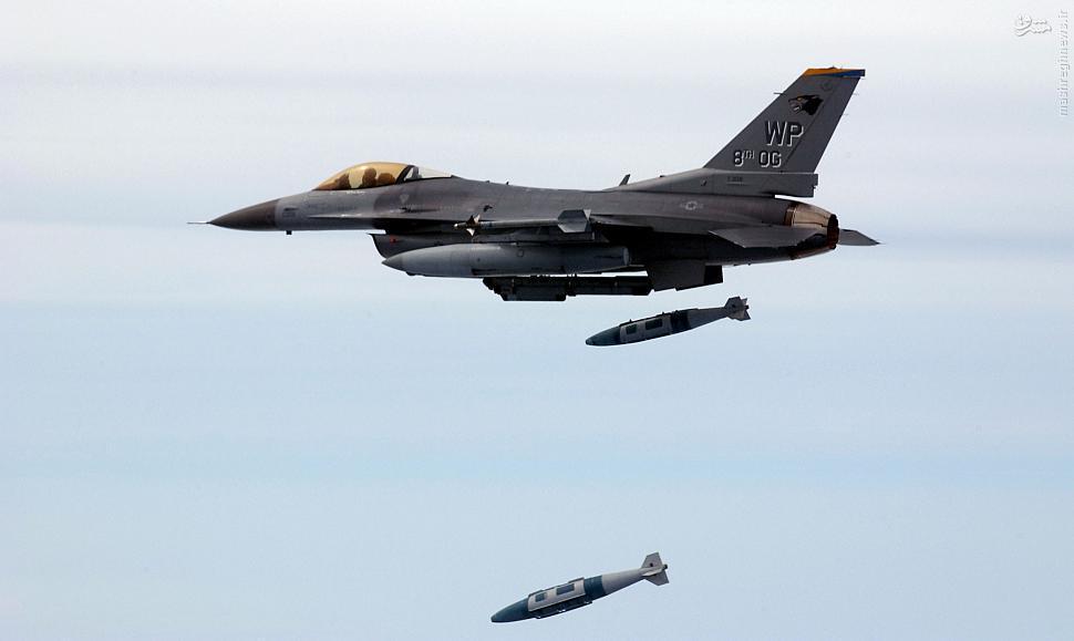 جنگنده های F-16IQ عراق؛ شاهین های بدون چنگال آمریکایی برای عراق+عکس
