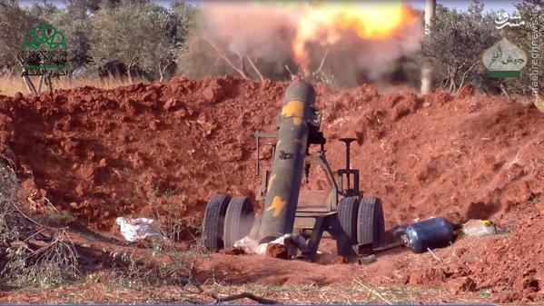 آغاز مرحله سوم عملیات طوفان جنوب درعا/تفاصیل آتش بس 72 ساعته در زبدانی/ادامه نبردها در زبدانی همزمان با شکست مذاکرات/دور جدید موشک باران فوعه و کفریای محاصره شده