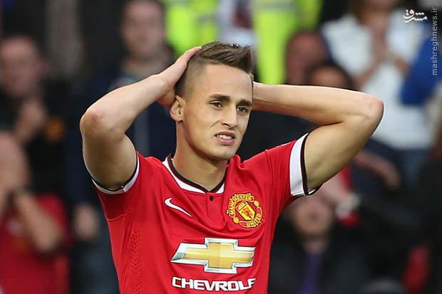 منچستر یونایتد در فصل 16-2015