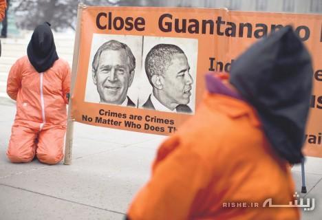 پشت پرده ابداع شکنجه های آمریکایی