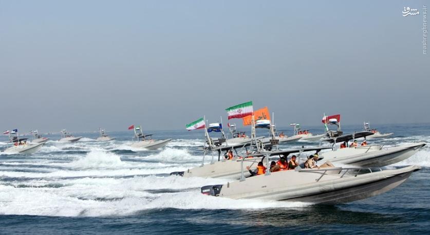 آمریکا به دنبال مقابله با قایق های تندرو؛ این بار با موشک هایی با برد 8 کیلومتر!+عکس