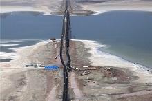 طرح انتقال آب به دریاچه ارومیه کلید خورد