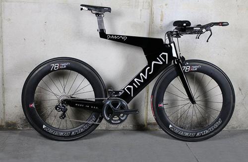 سریعترین دوچرخه جهان +عکس