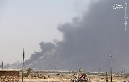 مهمترین پیروزیها و شکستهای داعش از سال 4014////// در حال ویرایش