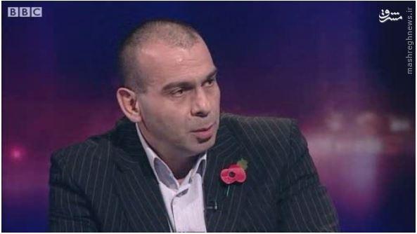 مسعود بهنود؛ «دیدبان» دیپلمه // انگلیس برای شکار خبرنگاران//// +تصاویر و فیلم