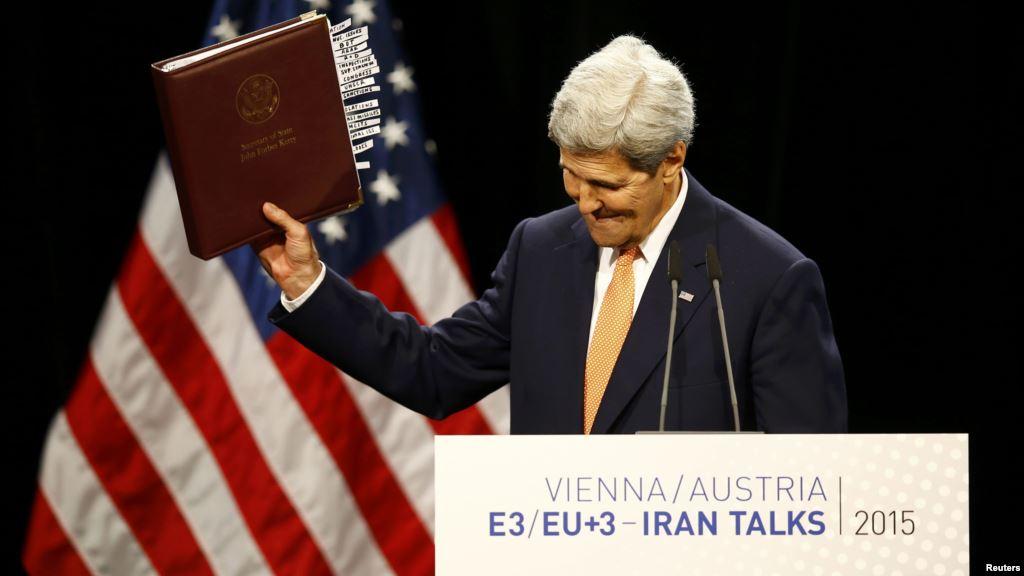 چرا به جای اسرائیل، سعودیها از ایران هستهای میترسند// (((چرا عربستان به جای اسرائیل از ایران هستهای میترسد))) /  آماده انتشار