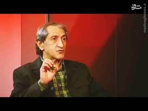مسعود بهنود؛ «دیدبان» دیپلمه