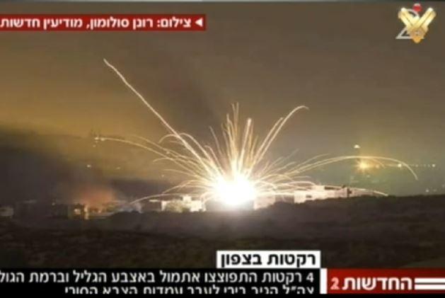 رژیم صهیونیستی چه مناطقی از سوریه را بمباران کرد/ چرا به تیپ 68 ارتش سوریه حمله شد +فیلم و عکس
