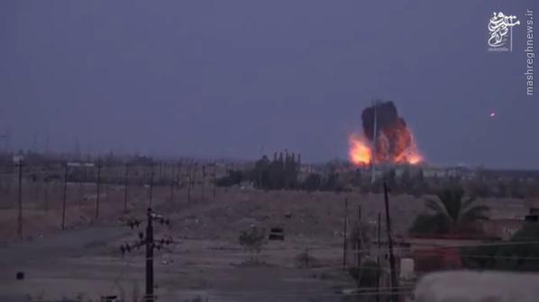 انتحاری نوجوان داعشی در بیجی+تصاویر