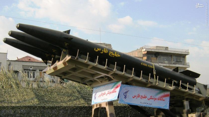 ایران با «فاتح 313» صاحب «اسکندر ایرانی» شد+عکس