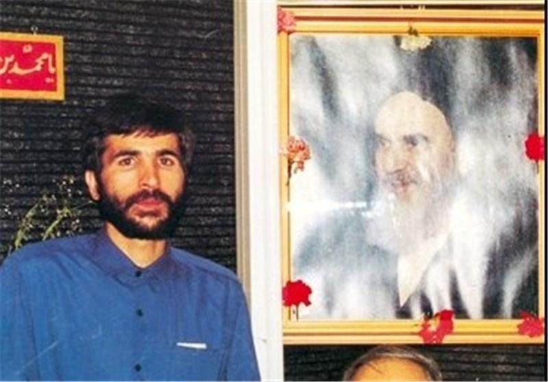 شاعر روضههای حاج منصور؛ همه را غلامِ علی کرد