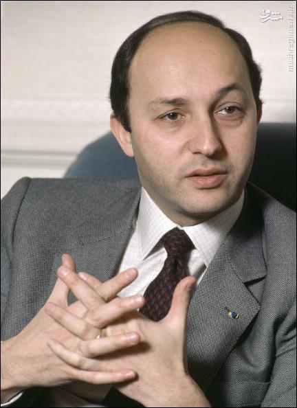 لوران فابیوس؛ دامنی آلوده به خون///اجرای سمفونی خونآلودِ پاریس در تهران///