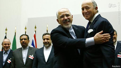خونخواهی ایرانیان از رهبر ارکستر خونآلود پاریس در تهران +تصاویر و فیلم