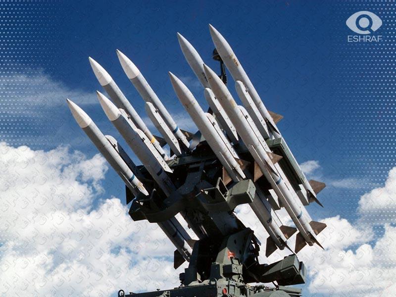 توازن نظامی خلیج فارس پس از توافق هستهای ایران